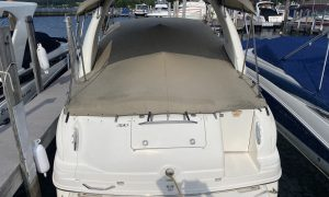 2002 Sea Ray 280 Sundancer (496 MAG)
