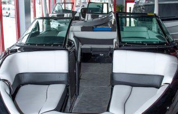 2018 Bryant 233X (Volvo 300 CG FWD)