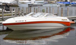 2005 BRYANT 190 (MERC 4.3L)