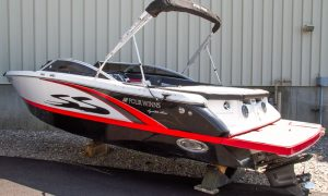 2013 Four Winns H210 (Volvo 300hp)