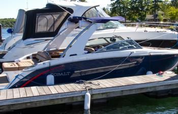 2019 Cobalt R7 (Volvo 380)