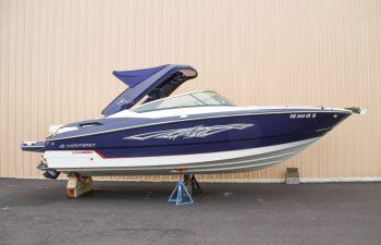 2013 Monterey 288SS (Merc 8.2 Mag HO)